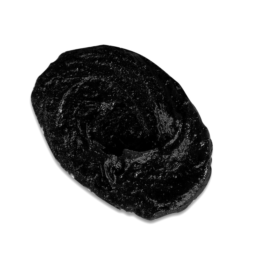 Dark knight - Charcoal Body Scrub
