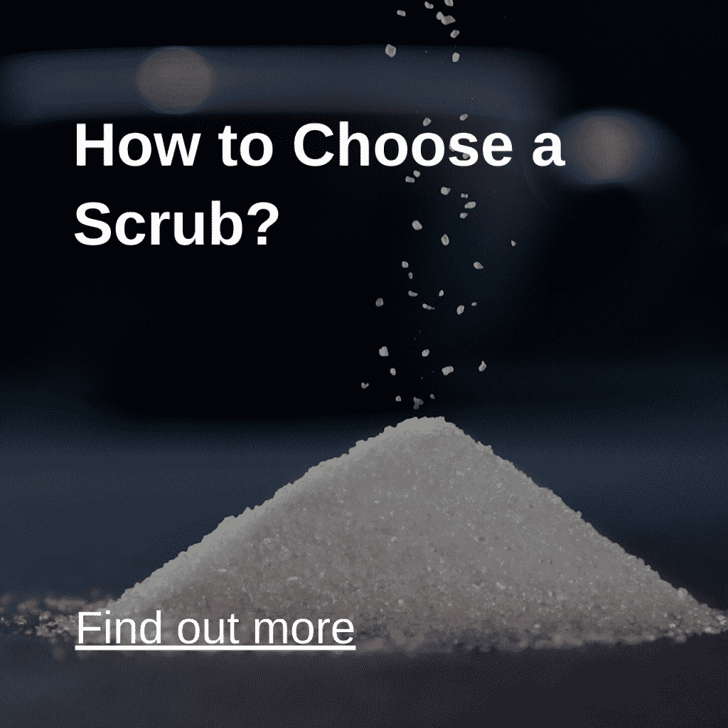 How to Choose a Scrub